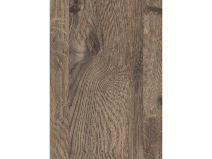 Laminátová podlaha - Egger Basic Laminate / Classic 8/31 4V / Dub Grove sivo-hnedý EBL019