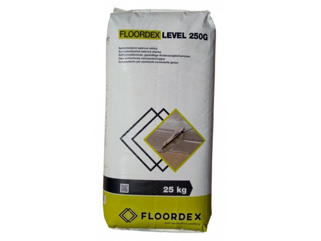 FLOORDEX LEVEL 250G