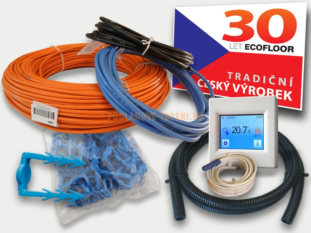 Instalační sada CablePack