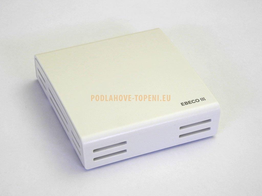Prostorové čidlo NTC 3m/10 kOhm, IP 54, pro termostaty FENIX TFT (2), EB-THERM 800