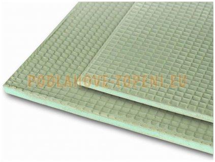 F-BOARD 10 mm tepelná izolace pod topné rohože (4,32m2)