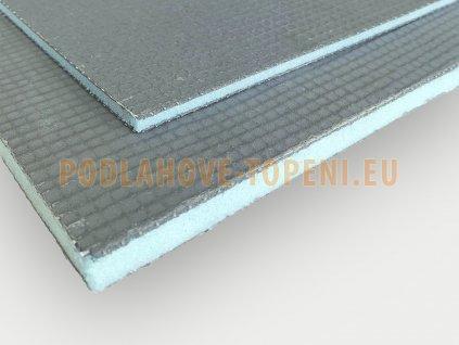 F-BOARD 6 mm tepelná izolace pod topné rohože (7,2m2)