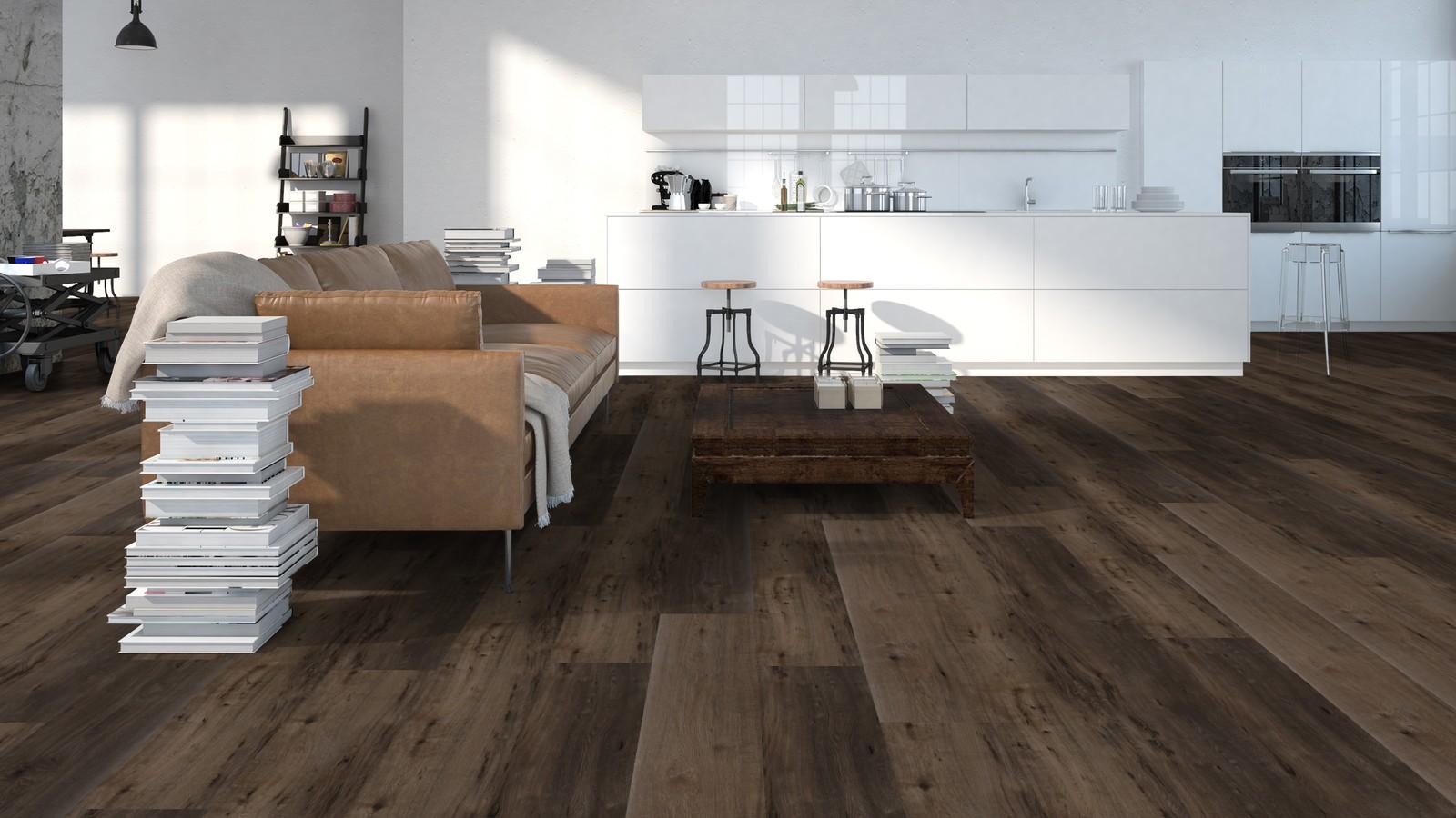 Ako zvoliť správnu podlahu ? Vinyl vs. laminát