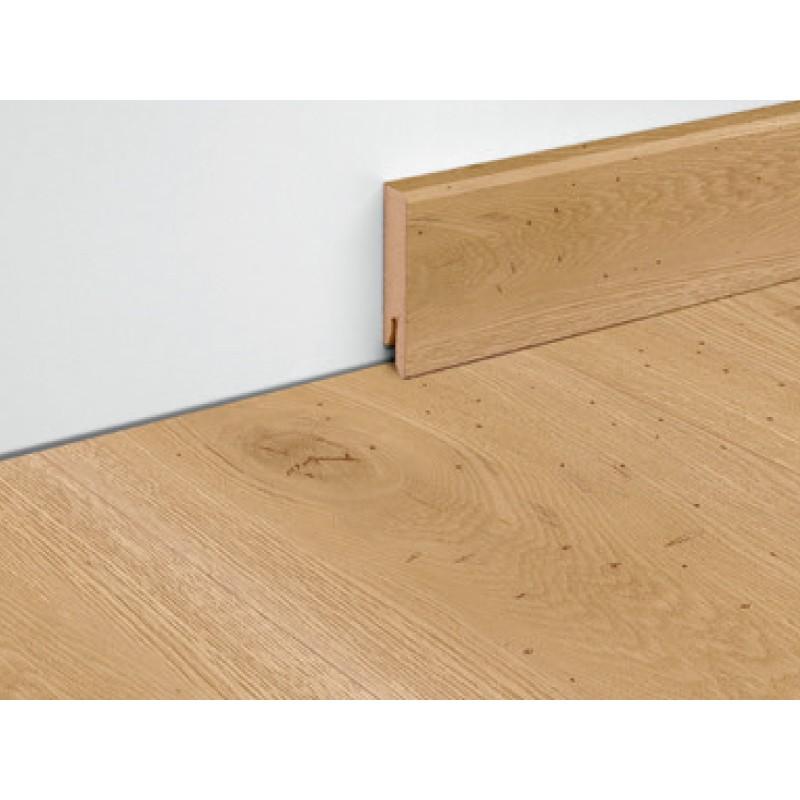 Originál soklové lišty na vinylové podlahy