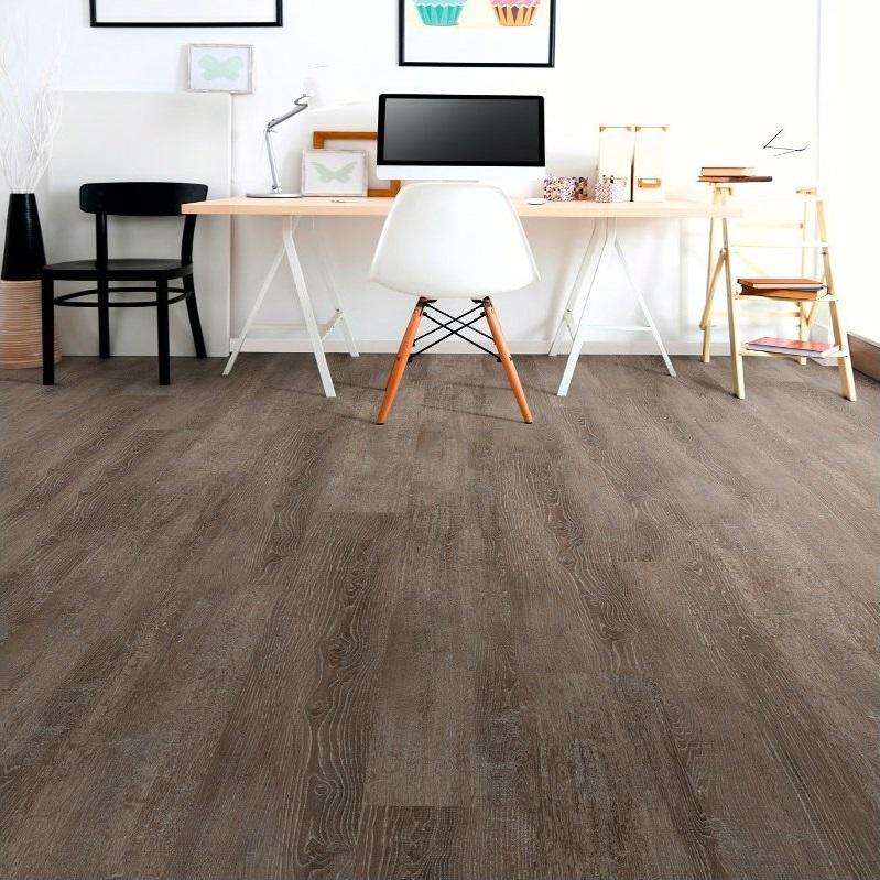 Celovinylové podlahy Click