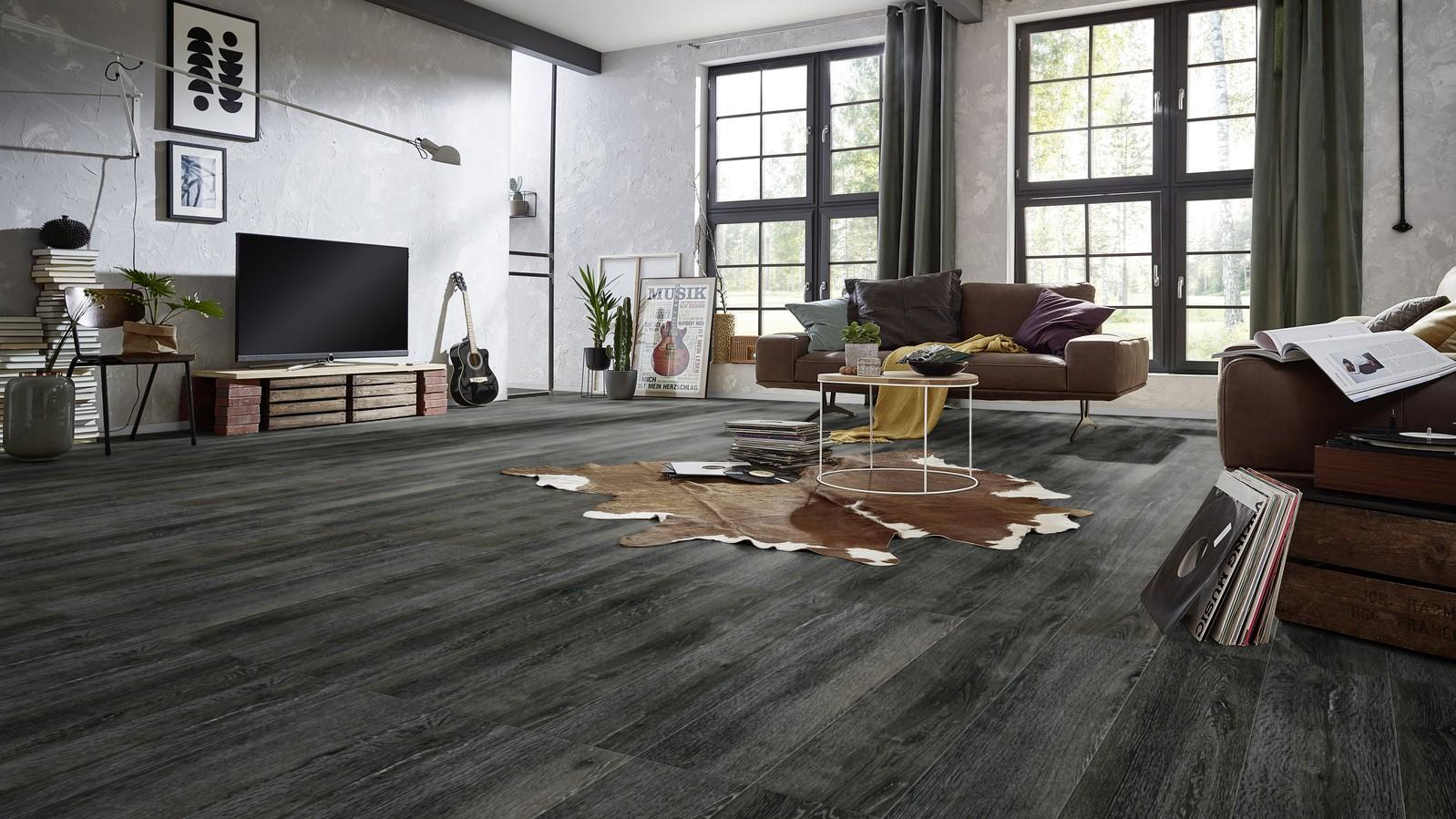 Vinylové podlahy samoležiace
