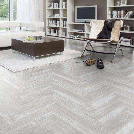 Work 55 Rybia Kosť - Project Floors