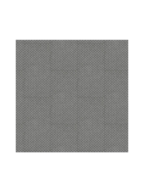 Vinylova podlaha Expona Design 9142 grey treadplate