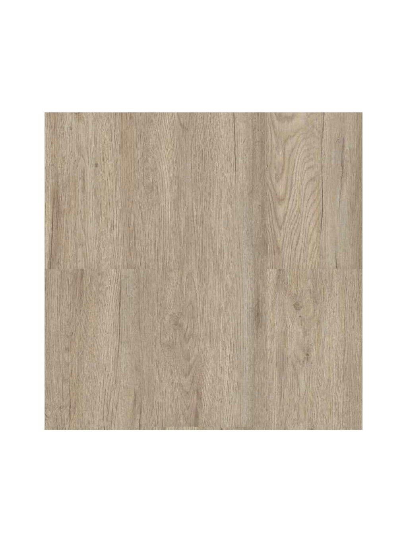 Vinylová plovoucí podlaha na HDF desce Ecoline Click 9553 dub bílý pískový