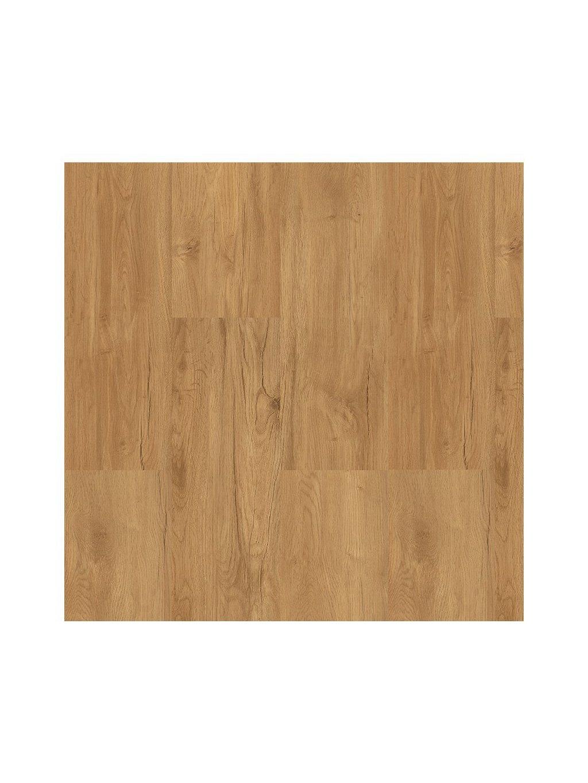 Vinylová plovoucí podlaha na HDF desce Ecoline Click 9563 dub vita