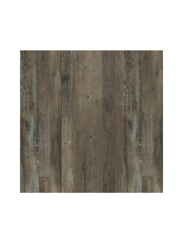 Vinylová plovoucí podlaha na HDF desce Ecoline Click 9556 mocca proužkovaný