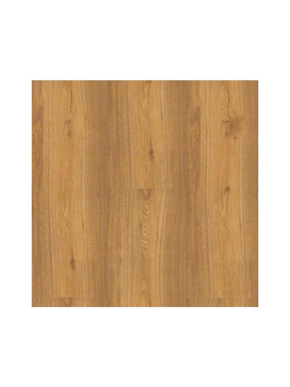 Vinylová plovoucí podlaha na HDF desce Ecoline Click 9552 dub medový