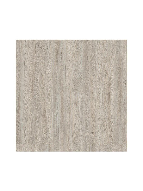 Vinylová plovoucí podlaha na HDF desce Ecoline Click 9506 dub bílý polární