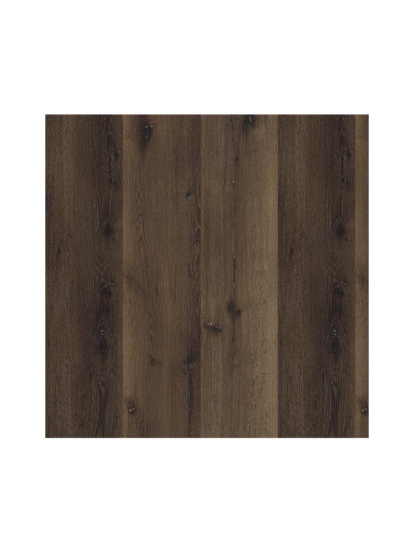 Vinylová plovoucí podlaha na HDF desce Ecoline Click 191 09 Dub temný