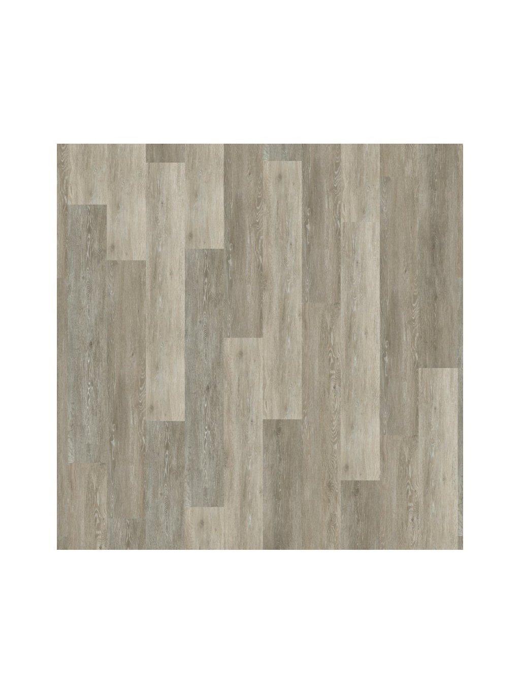 Vinylová plovoucí podlaha s integrovanou akustickou podložkou Karndean Conceptline Acoustic Click 30107 4V Dub vápněný šedý 2
