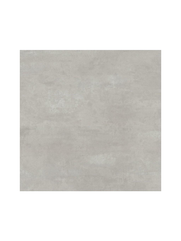 PVC homogenna expona flow 9858 Light Grey Concrete
