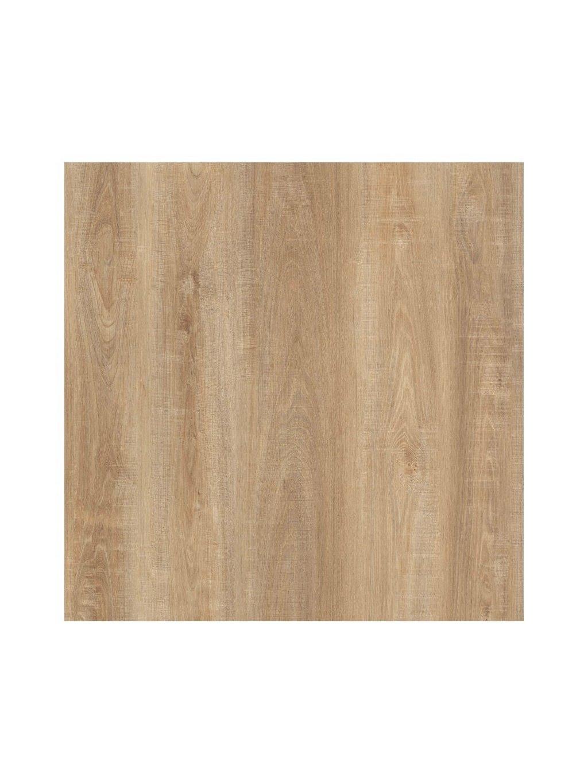 Vinylová podlaha na HDF desce s korkem Easyline Click 8201 Topol kávový