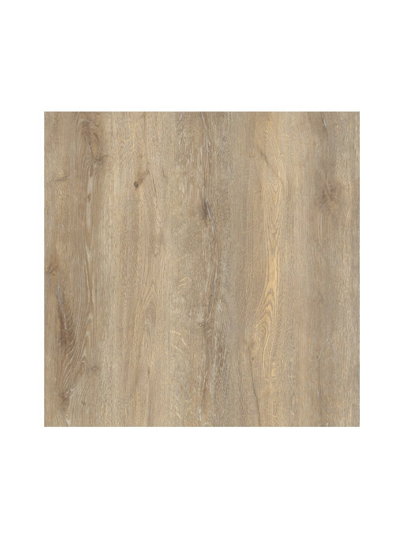 Vinylová podlaha na HDF desce s korkem Easyline Click 8204 Dub sahara
