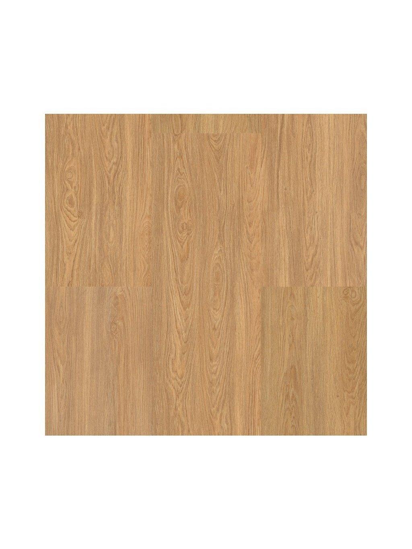 Plovoucí vinylová podlaha na HDF desce s korkem Ecoline Click 9501 Dub přírodní