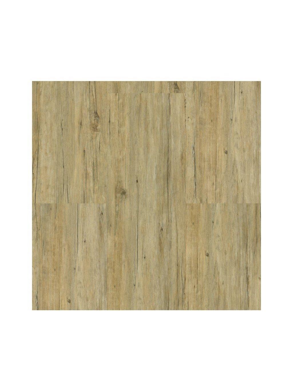 Plovoucí vinylová podlaha na HDF desce s korkem Ecoline Click 9504 Buk rustikal