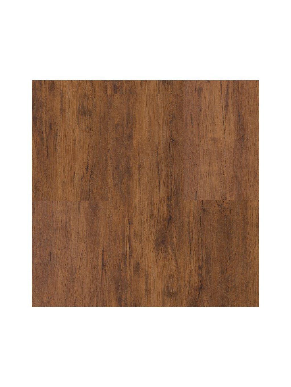 Plovoucí vinylová podlaha na HDF desce s korkem Ecoline Click 9505 Ořech vlašský