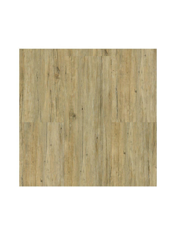 Vinylová podlaha na kompozitní desce Aquafix Click 9504 Buk rustikal