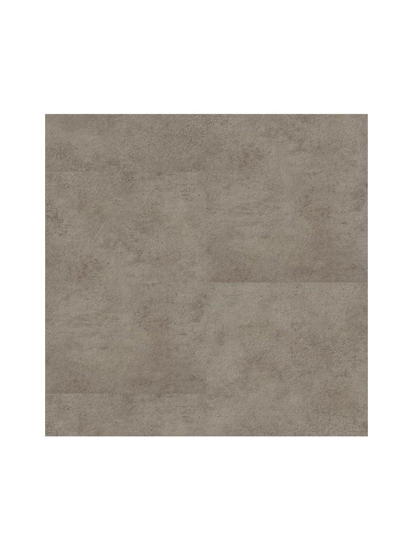 Vinylová zámková podlaha na kompozitní desce Aquafix Object Click 5703 Beton šedý