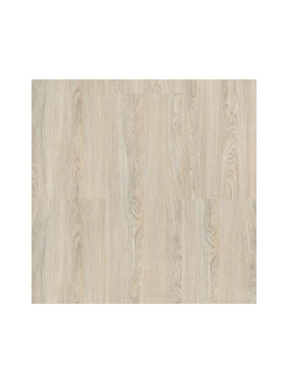 Plovoucí vinylová podlaha na HDF desce s korkem Ecoline Click 9500 Dub perleťový bělený