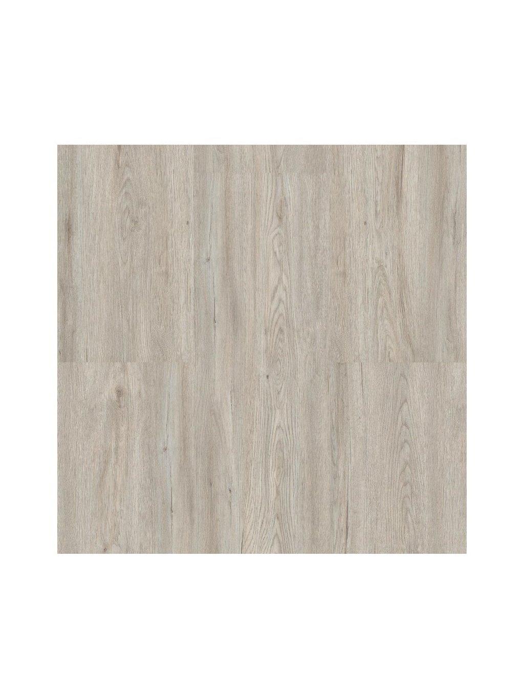 Plovoucí vinylová podlaha na HDF desce s korkem Ecoline Click 9506 Dub bílý polární