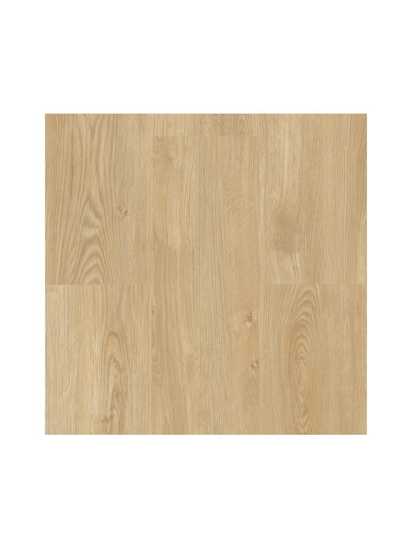 Plovoucí vinylová podlaha na HDF desce s korkem Ecoline Click 9551 Dub champagne