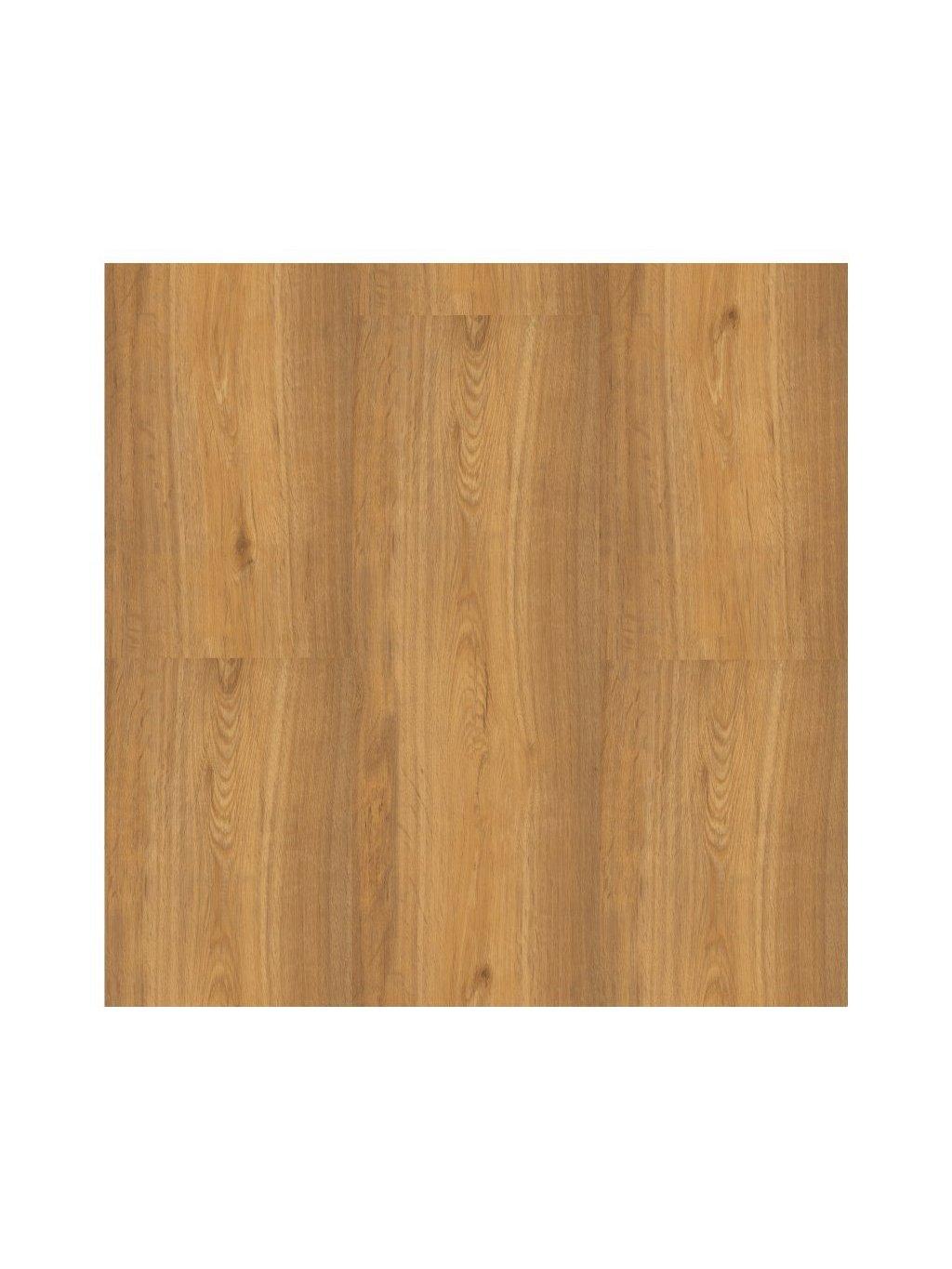 Plovoucí vinylová podlaha na HDF desce s korkem Ecoline Click 9552 Dub medový