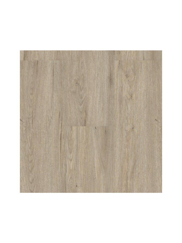 Plovoucí vinylová podlaha na HDF desce s korkem Ecoline Click 9553 Dub bílý pískový