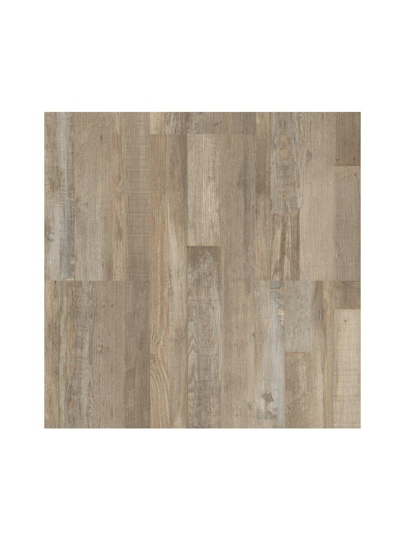 Plovoucí vinylová podlaha na HDF desce s korkem Ecoline Click 9557 Macciato proužkovaný