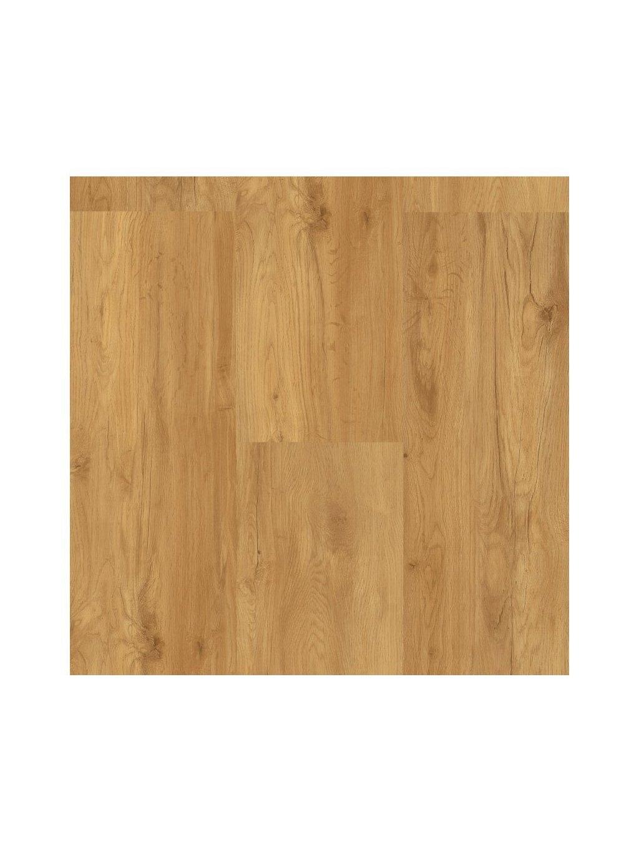 Plovoucí vinylová podlaha na HDF desce s korkem Ecoline Click 9563 Dub via