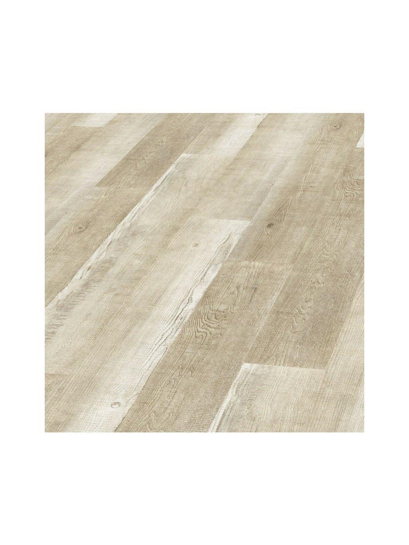 Vinylové lepené podlahy dekor dreva Objectflor Expona Domestic N1 5824 Light Saw Mill Oak
