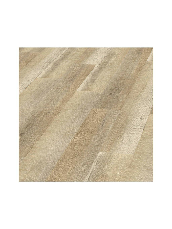 Vinylové podlahy lepené bez ftalátů Objectflor Expona Domestic N9 5828 Beige Saw Mill Oak