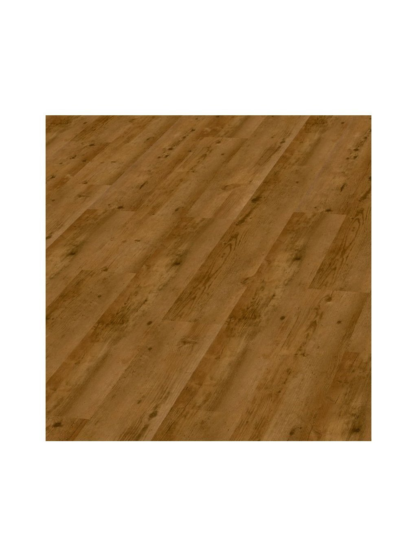 Lepená vinylová podalha podlaha do kuchyně Objectflor Expona Domestic C3 5951 Antique Oak