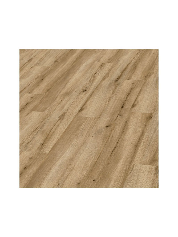 Lepené vinylové podlahy podlaha do domácnosti Objectflor Expona Domestic C8 5968 Natural Oak Medium