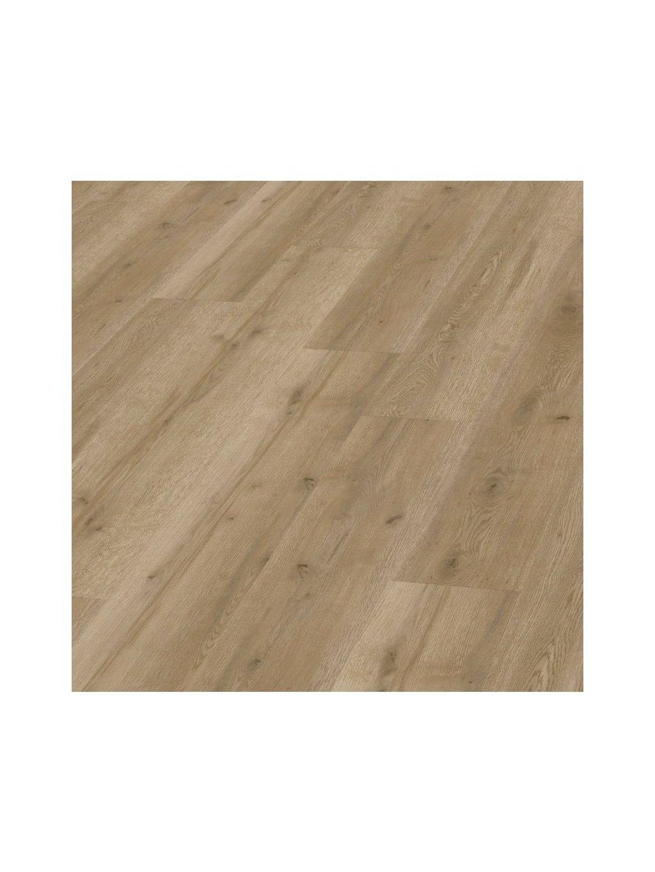 Vinylové lepené podlahy dekor dub hnědý odstín Objectflor Expona Domestic C7 5837 Manor Oak (1)