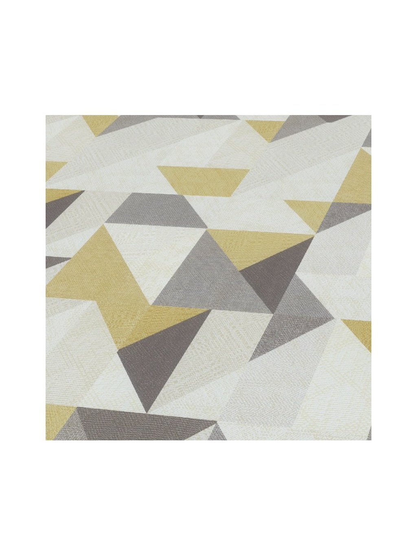 Lepené vinylové podlahy Objectflor Expona Domestic P3 5849 Golden Geometric