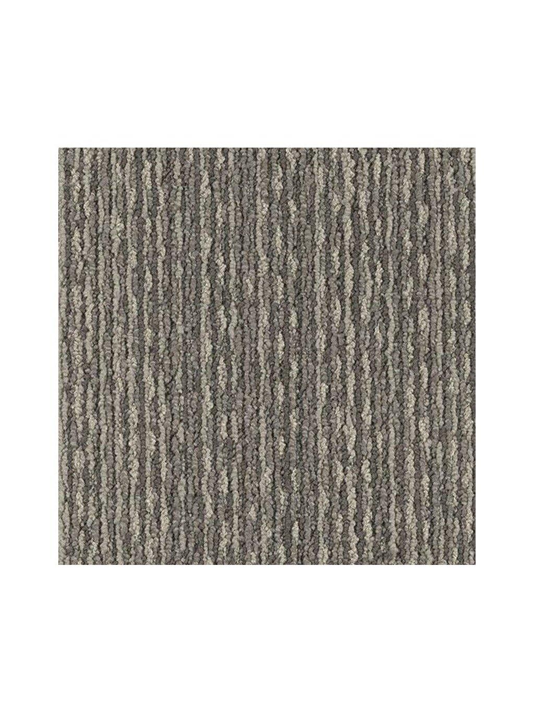 Šedý koberec kobercový čtverec Forbo Tessera In touch 3304 collage