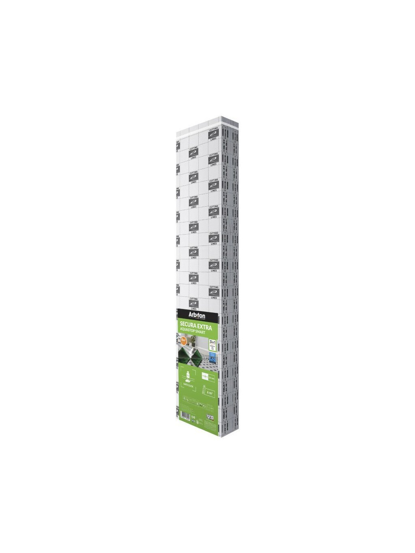 Podložka pod laminátové podlahy Arbiton Secura Extra Aquastop Smart 3in1