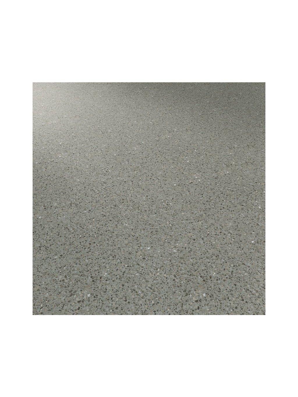 Vinylová lepená podlaha Karndean Projectline 55620 Terrazzo tmavý