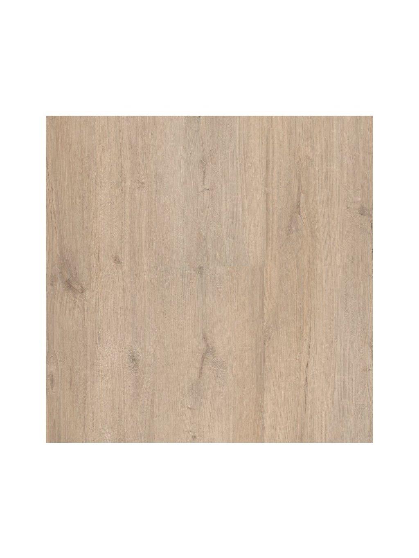 Plovoucí vinylová podlaha na HDF desce s korkem Ecoline Click 9520 Dub krémový