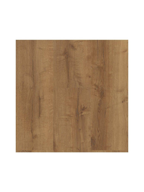 Plovoucí vinylová podlaha na HDF desce s korkem Ecoline Click 9521 Dub kouřový