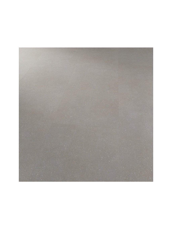 Vinylová lepená podlaha Objectflor Expona Commercial 5124 Gray Micro Terrazzo