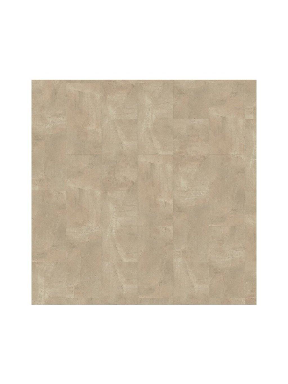 Vinylová plovoucí podlaha s integrovanou akustickou podložkou Karndean Conceptline Acoustic Click 30522 4V Travertin Milano 2