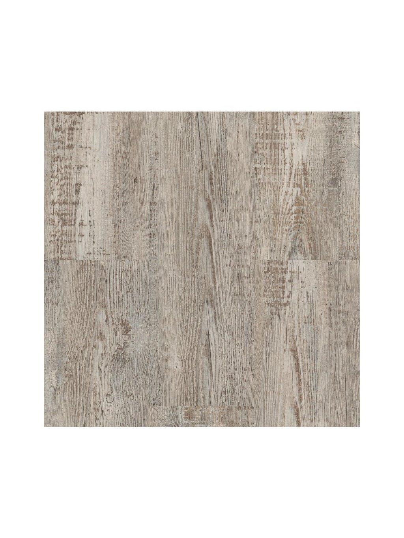 Vinylová zámková podlaha na kompozitní desce Aquafix Object Click 5700 Borovice horská