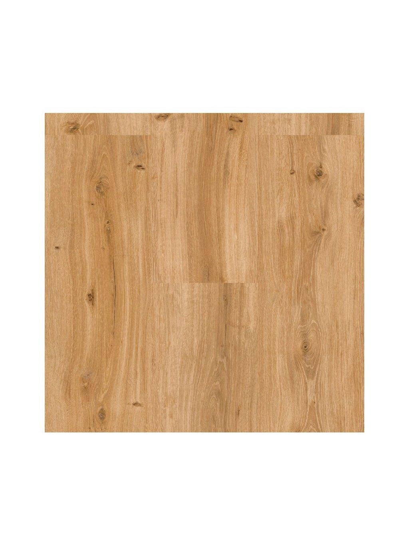 Lepená vinylová podlaha Brased Ecoline 9590 Dub královský hnědý