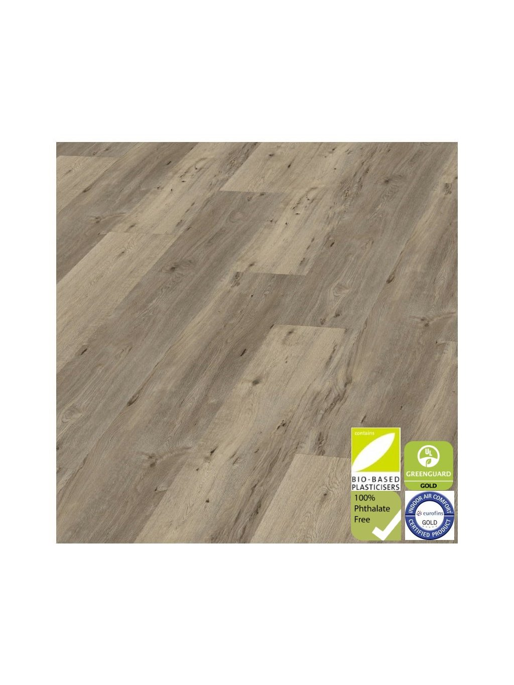Expona Domestic N10 5831 Nordic Oak